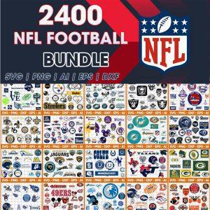NFL Sport Svg, Bundle Sport Svg, Mega Bundle NFLL Sport All 32 Teams 2400 Files, Baseball Svg, Football Svg, Christmas Svg, Cut Files