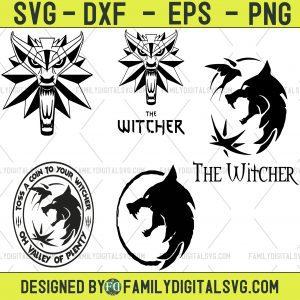 Witcher font SVG , The Witcher SVG , Witcher alphabet SVG , svg files for cricut , Digital Dowload File, The Witcher Clip Art, The Witcher, The Witcher Shirt