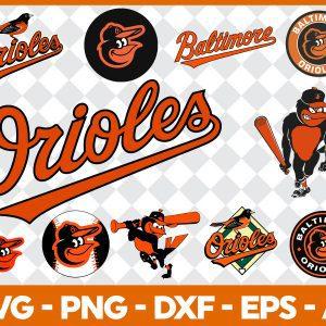 #Baltimore Orioles Svg, Sport Svg, Hockey Team Svg, FootBall Svg, BaseBall Svg, MLB Sport Svg, Silhouette Svg, Cricut, Cutting Files, Download Instant