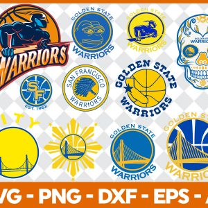 #Golden state warriors Svg, Sport Svg, Hockey Team Svg, FootBall Svg, BaseBall Svg, NBA Sport Svg, Silhouette Svg, Cricut, Cutting Files, Download Instant