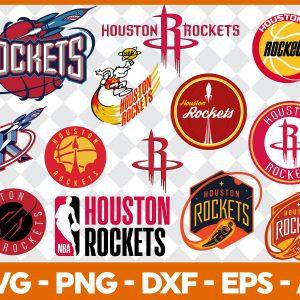 #Houston rockets Svg, Sport Svg, Hockey Team Svg, FootBall Svg, BaseBall Svg, NBA Sport Svg, Silhouette Svg, Cricut, Cutting Files, Download Instant