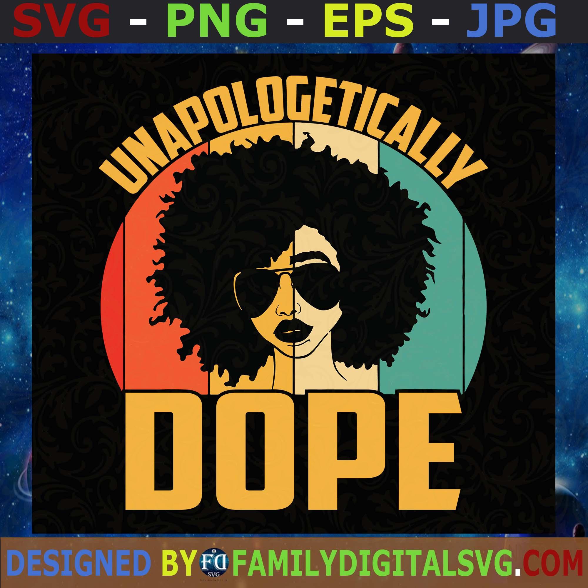 Download #Black women are dope svg png, black girl magic svg ...