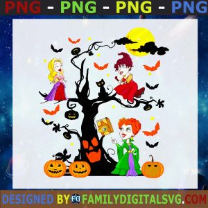 #Hocus Pocus I Can't Smell Children Quarantine Halloween TV Show SVG, PNG, EPS, DXF ,Silhouette , Cut Files For Cricut, Instant Download, Vector, Download Print File