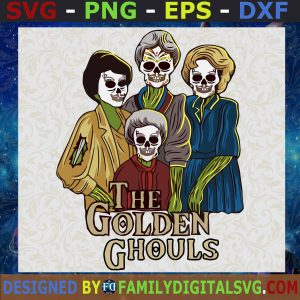 #The_Golden_Ghouls_Gift_For_Halloween_Costume trek svg SVG, PNG, EPS, DXF ,Silhouette , Cut Files For Cricut, Instant Download, Vector, Download Print File