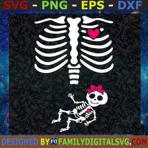 #Baby skeleton svg, Pregnancy skeleton svg, halloween skeleton svg, Halloween Svg, Pregnant svg, CriCut Files svg jpg png dxf Silhouette SVG, PNG, EPS, DXF ,Silhouette, Digital Files, Cut Files For Cricut, Instant Download, Vector, Download Print Files