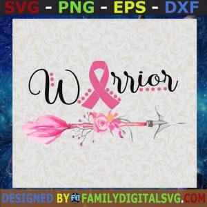 #Cancer Warrior, Breast Cancer Awareness svg, svg, dxf, eps, Ribbon svg, Cancer svg, Cancer Ribbon svg, Awareness svg