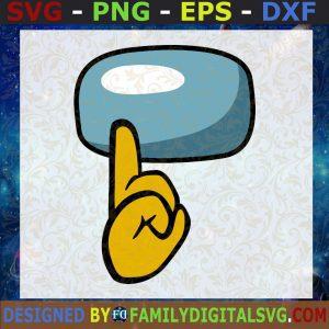 #Among Us Eye SVG, Among US SVG, Video Game SVG