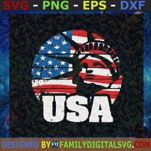 #Liberty Enlighten Svg, American Godness Svg, American Dream Svg, American Symbol Svg