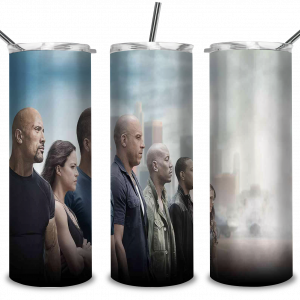 #Fast and Furious, Main Characters, Action Movie, Car Racing, Cool, Printing on Cups, Mugs, Idea for Perfect Gift   Digital Files, Cut Files For Cricut, Instant Download, Vector, Download Print Files