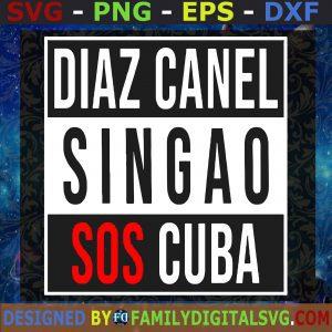 Diaz Canel Singao, Diaz MMA Martial Arts, Diaz MMa Arts, Martial Arts Gift MMA Art Svg/Jpg/Eps/Png