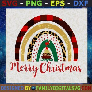 #Merry Christmas, Rainbow Sublimation SVG, Birthday Gift, Idea for Perfect Gift, Gift for Friends, Gift for Everyone   Digital Files, Cut Files For Cricut, Instant Download Vector, Download Print Files